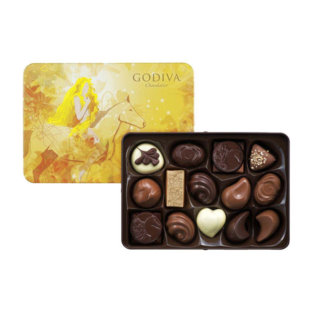 Lady Godiva Chocolates Uk