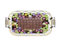 Nişan Çikolatası 1
