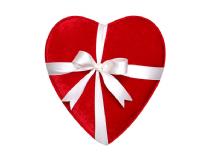 Kırmızı Kalbim
