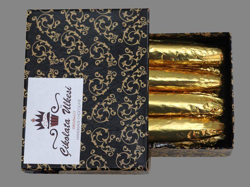 Puro Bitter çikolata Sepeti
